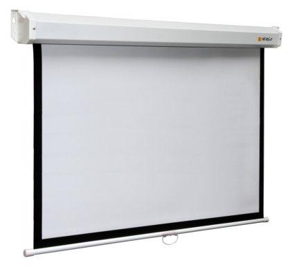 "Экран Digis DSSM-164008 (Space, формат 16:9, 175"", 300*400, рабочая поверхность 218*388, MW)"