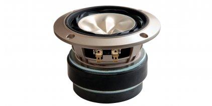 Полочная акустика Fostex GX100 Limited black high gloss