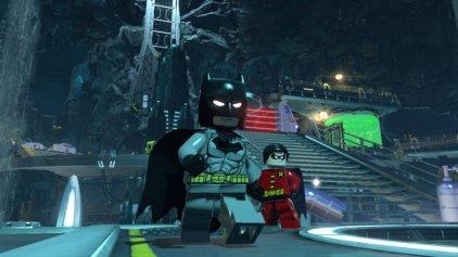 Sony Игра для PS4 LEGO Batman 3. Покидая Готэм