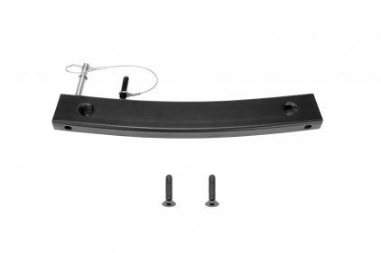 Mackie MACKIE HDA Rigging Kit L запасная направляющая планка левая для подвеса акустических систем HDA