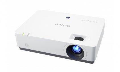 Sony VPL-EX455