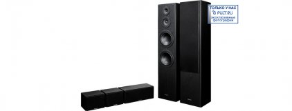Комплект акустики Pioneer S-ES3TB (1- коробка)