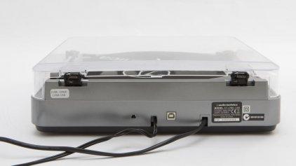 Audio Technica AT-LP60 USB