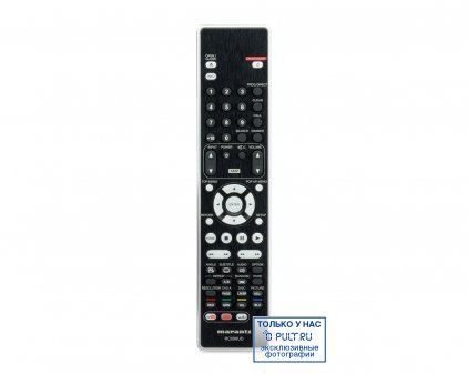 Marantz UD5007 black