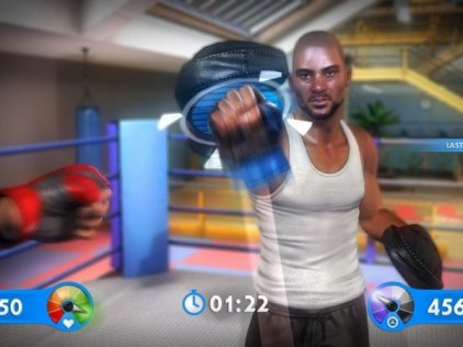 Игра для PS3 Фитнес (Essentials) (русская версия)