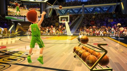 Microsoft Kinect Sports Ultimate