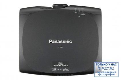 Panasonic PT-RW430EK