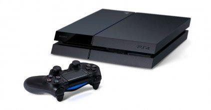 Игровая приставка Sony PlayStation 4 1 TB [CUH-1208B] + Star Wars Battlefront + Dualshock 4 + HDMI