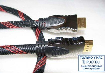 MT-Power HDMI 2.0 DIAMOND 0.8 м