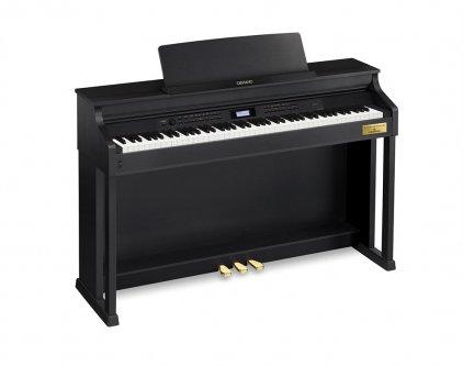 Клавишный инструмент Casio AP-700BK
