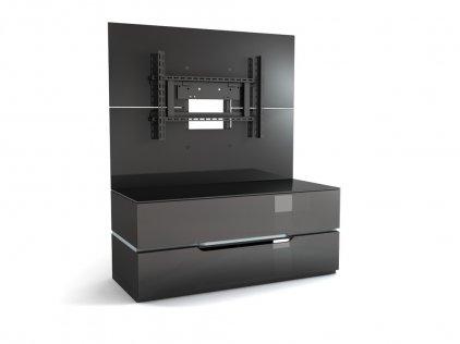 MD 556.1223 Planima черный/дымчатое стекло