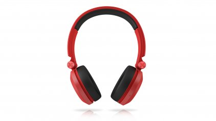 JBL E40BT красные