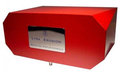Lyra Erodion