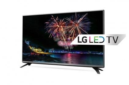 LED телевизор LG 43LH541V