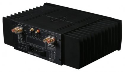 Стереоусилитель Coda S12.5