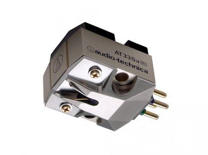 Головка звукоснимателя Audio Technica AT-33SA