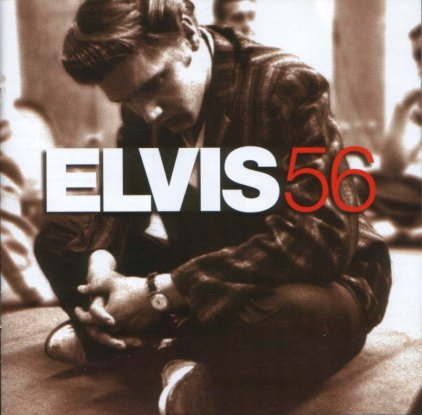 Elvis Presley ELVIS 56 (180 Gram/Remastered/Gatefold)