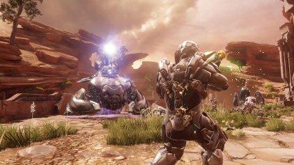 Игра для Xbox One Halo 5 LE