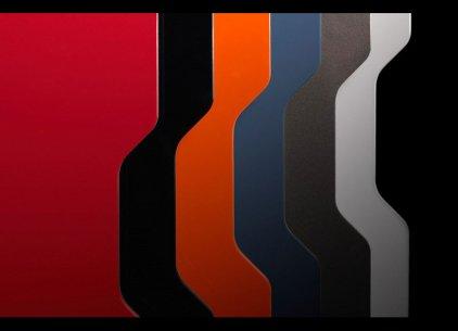 Сменная боковая панель Sonus Faber Chameleon T panels metal blue