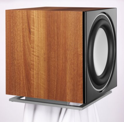 Dali SUB E-12 F light walnut