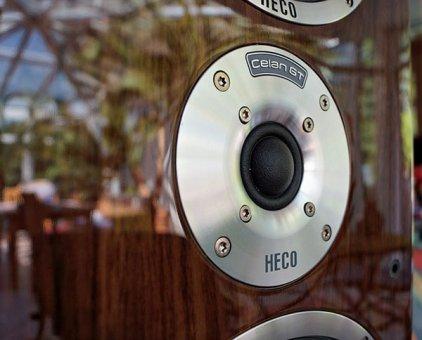 Heco Celan GT 602 piano espresso
