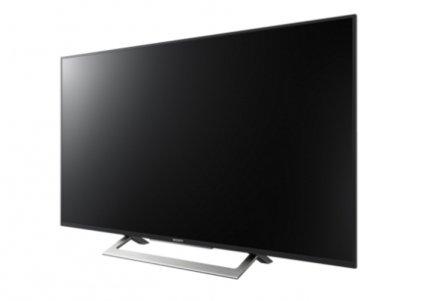 LED телевизор Sony KD-55XD8005