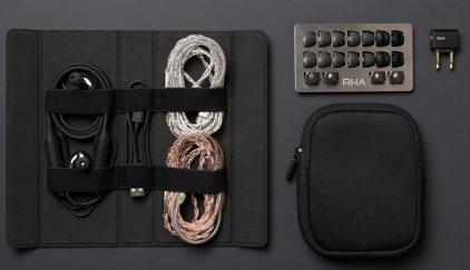 RHA CL2 Planar Black