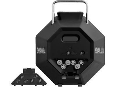 Yamaha PDX-B11 black