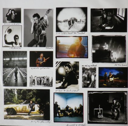 Bruce Springsteen CHAPTER AND VERSE (180 Gram)