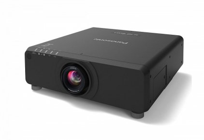 Проектор Panasonic PT-DW750BE