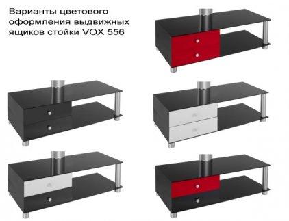 Ultimate VOX 556 black/white