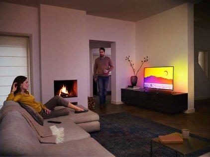 LED телевизор Philips 49PUS7100/60