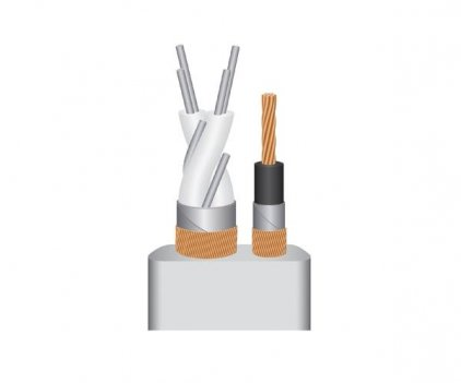 Wire World Platinum Starlight 7 USB 2.0 A-B Flat Cable 5.0m