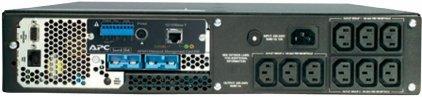 APC Smart XL Modular RT 1500VA SUM1500RMXLI2U