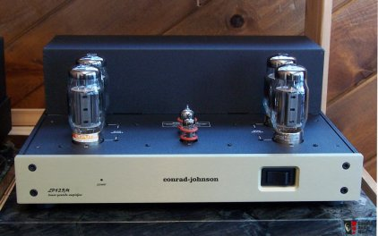 Conrad-Johnson LP 125 M