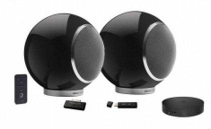 Комплект акустики Elipson Planet M 5.0 black