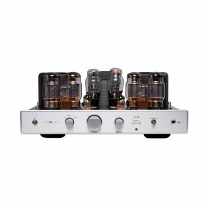 Усилитель звука Cary Audio SLI 80 silver