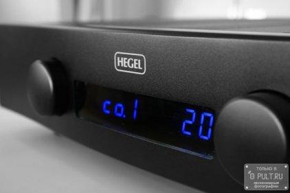 Hegel H80 black