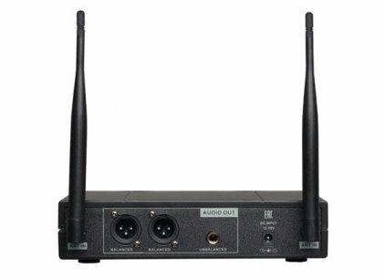Радиосистема Volta US-2X (629.40/524.00)
