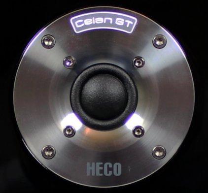 Heco Celan GT 302 piano black (пара)