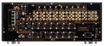 Marantz AV 8801 black