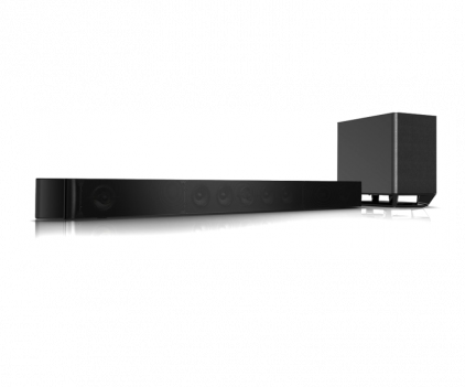 Sony HT-ST9