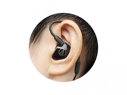 Наушники Audio Technica ATH-IM04