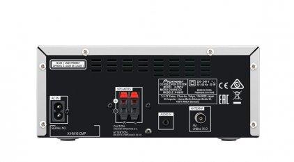 Pioneer X-HM16-S