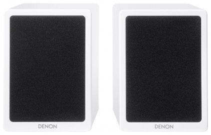 Полочная акустика Denon SC-N4 white