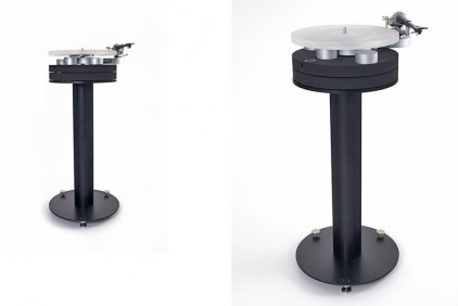 Wilson Benesch The Circle Turntable