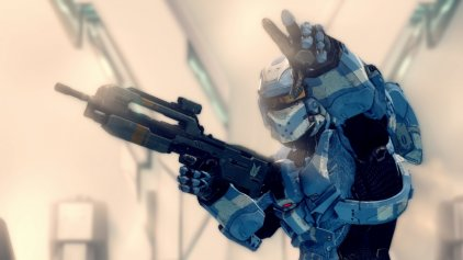 Microsoft Игра для Xbox360 Halo 4 + Halo 3 + Halo Anniversary (18+) (RUS)