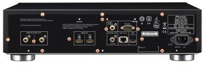 Blu-Ray проигрыватель Pioneer BDP-LX58
