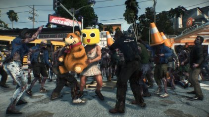 Игра для Xbox One Deadrising 3 ApclypsEdtn