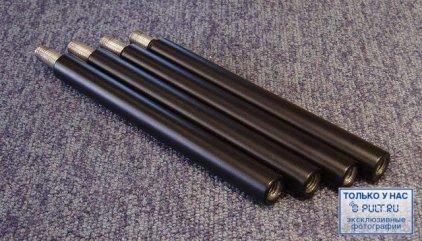Quadraspire 180/32 (ножки) black